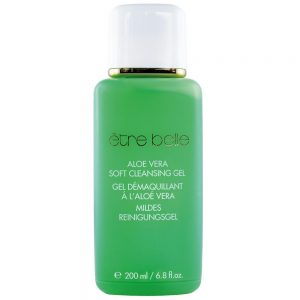 ALOE VERA CLEANSING GEL 200 ML