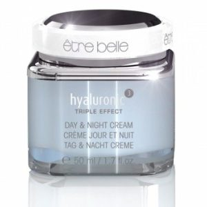 HYALURONIC DAY & NIGHT CREAM